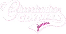 Cheerleaders Gdynia Junior - Logo